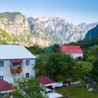 Guesthouse Marashi, hotel in Theth