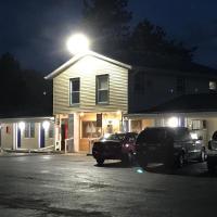 Americas Best Value Inn Jonesville/Hillsdale, hotel in Jonesville