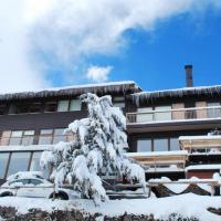 Hotel HF, hotel in Farellones