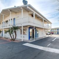 Motel 6-Phoenix, AZ - East, hotel in Phoenix