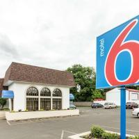 Motel 6-Warminster, PA