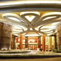 The Trans Luxury Hotel Bandung, hotel di Bandung