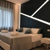 CALAMO -HOTEL -RESIDENCE- B&B, hotell i Vibo Valentia