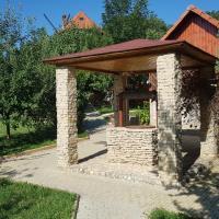 Krolichya ferma, hotel in Ivancea