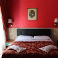 Hotel Pyramid, hotel in Aventino, Rome
