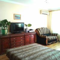 Apartment on Gusyatnikov pereulok