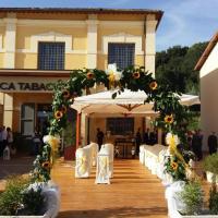 Hotel Antica Tabaccaia Resort, hotel in Terranuova Bracciolini