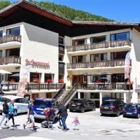 Hotel Le Provencal, hôtel à Les Deux Alpes