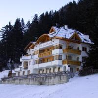 Hotel Garni Pradella, hotel i Ischgl