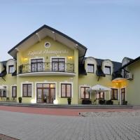 Hotel Złotogórski, hotel in Kościelec