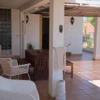 Casa Robusto, hôtel à Salvaterra de Magos
