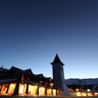 Cardrona Alpine Apartments, hotel in Cardrona