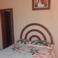 Hotel Relaxis, hotel em Quevedo