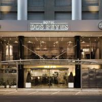 Hotel Dos Reyes