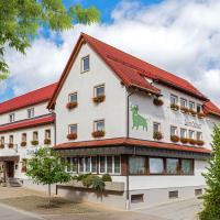 Gasthof - Hotel zum Ochsen GmbH