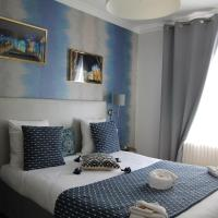 Régina Boutique Hotel, hotel in Avignon