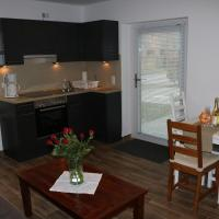 Ferienwohnung Arp 2D, hotel in Itzehoe