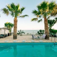 Zygi Beach Villa, отель в городе Zygi