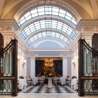 The Jefferson Hotel, hotel ve Washingtonu