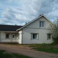 Ahkula House, Hotel in Lemmenjoki