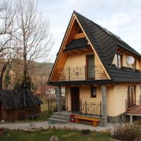 Domek Na Wierchu i Apartament na Wierchu