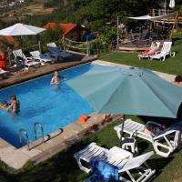 Casas do Pastor - Santo Estevão, hotel in Seia