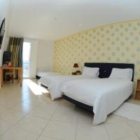 Free Zone Hotel, hotel cerca de Aeropuerto de Tánger - Ibn Batouta - TNG, Gzennaïa