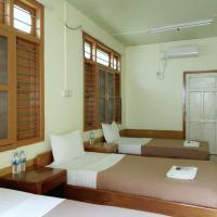Lily Guest House, hotel in Hsipaw
