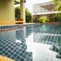 The Suvarnabhumi Apartment, hotel near Suvarnabhumi Airport - BKK, Ban Bang Kaeo Yai