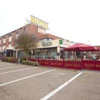Vivaldi Hotel, hotel in Westerlo