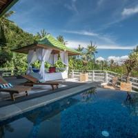 Villa Suari I, hotel in Padangbai