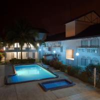 Hotel Seri Malaysia Taiping, hotel in Taiping