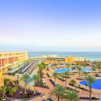 Iberostar Gaviotas Park-All inclusive, hotelli kohteessa Morro del Jable