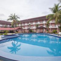 Hotel Seri Malaysia Mersing, Hotel in Mersing