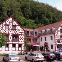 Behringers Freizeit - und Tagungshotel, hotel in Gößweinstein