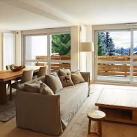 Le Sporting Megeve Apartments