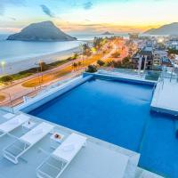 CDesign Hotel, hotel v mestu Rio de Janeiro