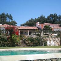 Villa Malveira