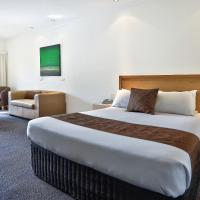 BEST WESTERN Geelong Motor Inn & Serviced Apartments, hotel in Geelong