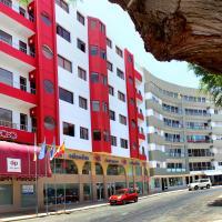 THe Don Paco Hotel, отель в Минделу
