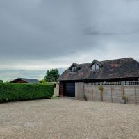 Delightful Holiday Home in Hawkenbury Kent with Garden