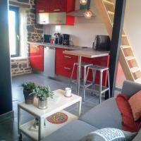 Cosy studio Le Marais