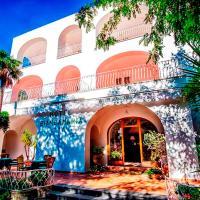 Hotel Biancamaria, hotel ad Anacapri