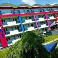 Hotel Solymar, hotel in Mangalia