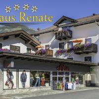 Appartementhaus Renate, hotel in Rauris