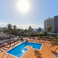 Acapulco, Costa Adeje, Tenerife, hotel in Playa Fañabe