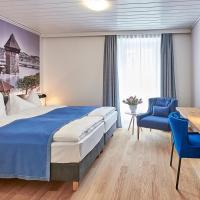 Hotel Central Luzern, Hotel in Luzern