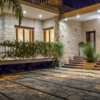 Villa Lazzari B&B Tra i due Mari, hotel a Maglie