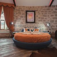 Cephanelik Butik Hotel, отель в Трабзоне
