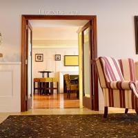 Cill Aodain Court Hotel, hotel in Kiltimagh